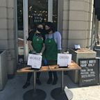 COVID-19 Response: Guiding Principles and Changes at Starbucks