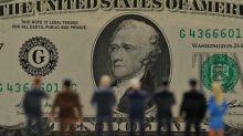 【股市新談】美元匯價偏強對港股有甚麼影響? (彭偉新)