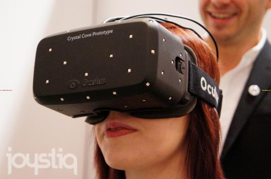 Oculus halts Rift pre-orders for suspected resellers