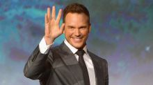 Chris Pratt on His One 'Diva' Move on Set, Why He Doesn't Take Pictures With Fans