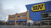 Best Buy CEO succession plan gives investors pause though analysts are upbeat