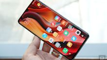 Xiaomi CC9 Pro hands-on