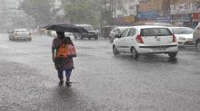 Very heavy rains likey in Mumbai this weekend, IMD issues orange alert