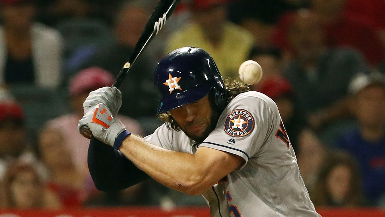 Jake Marisnick Plunking Raises New Questions About MLB Player Discipline