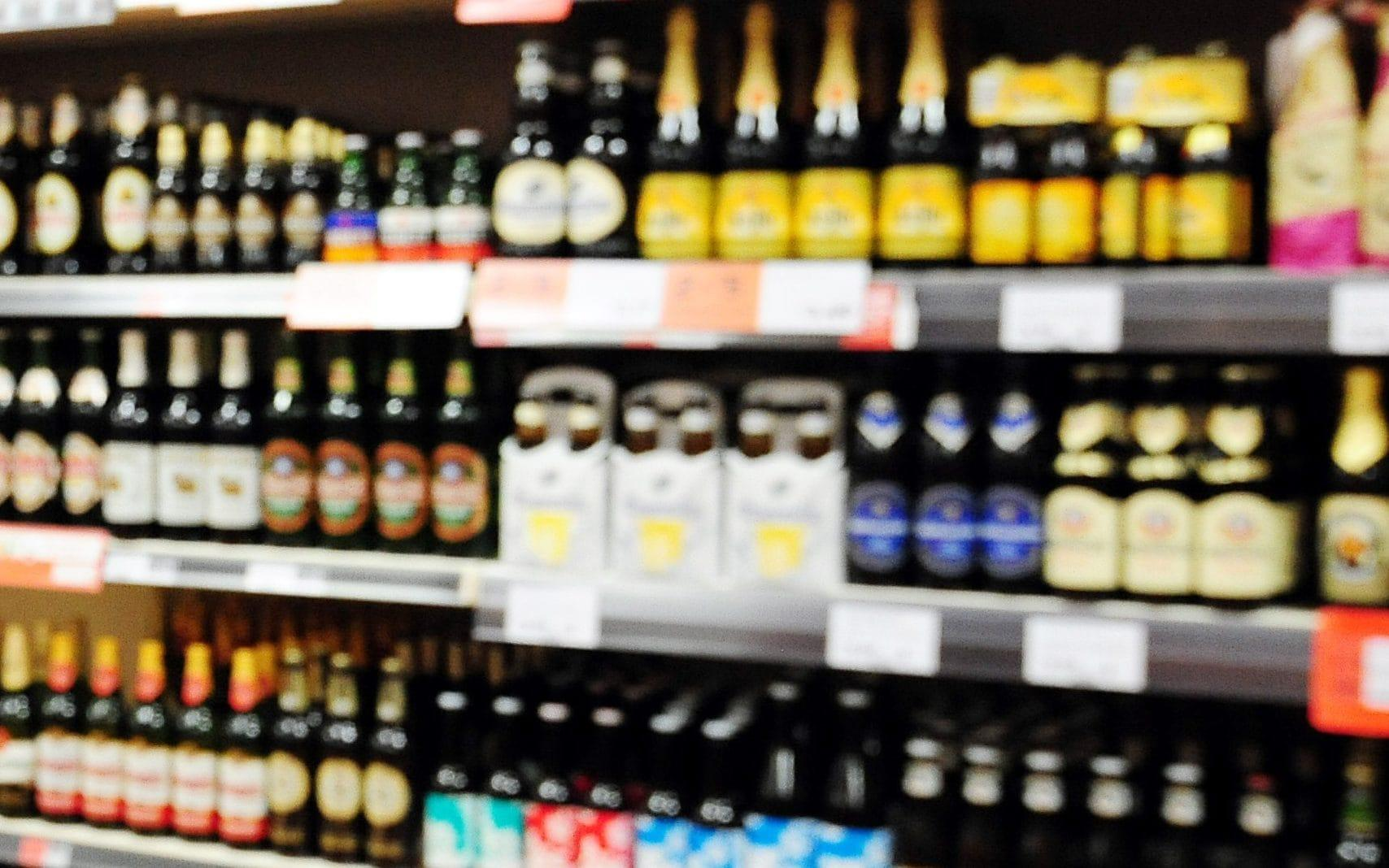 Alcohol causing almost 25pc more cancer cases than thought