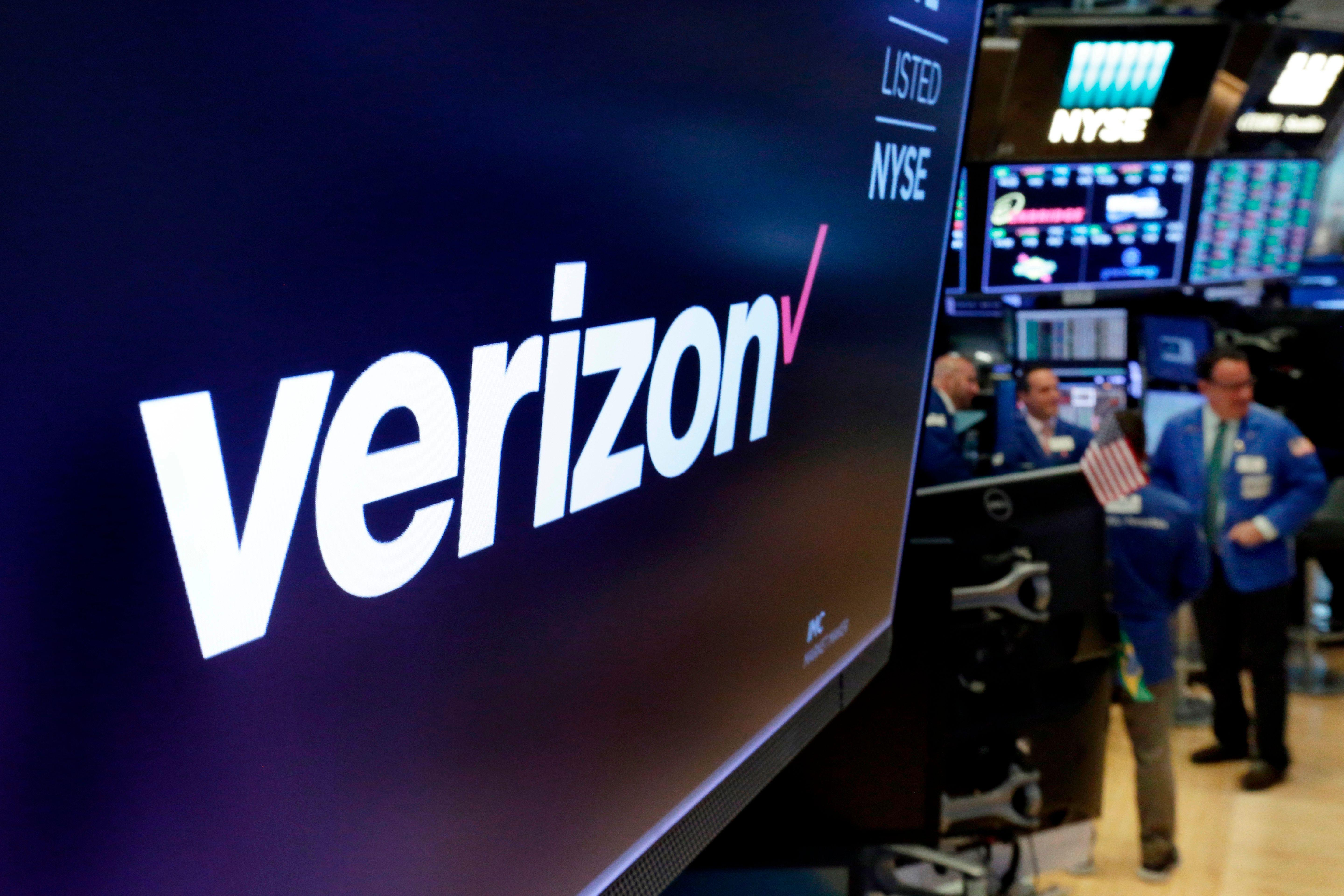 Verizon CEO: 5G will Be a Transformative Technology