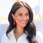 Meghan Markle's Makeup Artist Shares the Secret to Her Perfect Brows