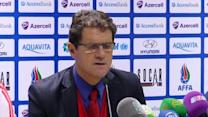 Capello 'very happy' after Russia qualify for the World Cup