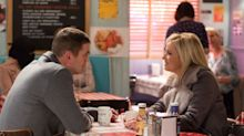 EastEnders romance hopes for Jack as he pursues Mel
