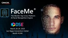 CyberLink to Showcase FaceMe® AI Facial Recognition Engine at DSE 2019