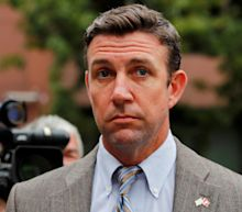 Prosecutors outline details of congressman's alleged affairs in campaign finance case