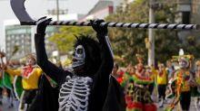 Barranquilla se sumerge en el Carnaval, la mayor fiesta popular de Colombia