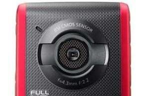 Samsung announces 'multi-proof' W200 Pocket Cam with 1080p recording
