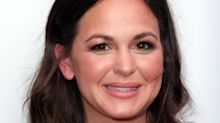 EXCLUSIVE Giovanna Fletcher: 'Talking about breast cancer shouldn't be embarrassing'
