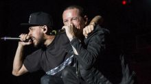 Linkin Park tour canceled in wake of Chester Bennington's death