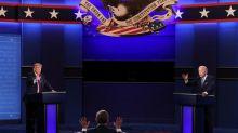 Ce qu'il faut retenir du premier débat entre Donald Trump et Joe Biden
