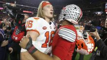 NFL draft: Resetting 2021 QB pecking order as college season winds to close