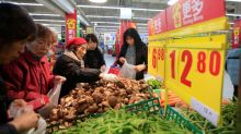 China cracks down on 'big stomach kings' in fight against food wastage