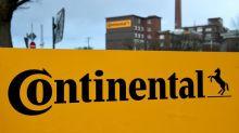 Continental spaltet sich auf – Sparte Powertrain soll an die Börse