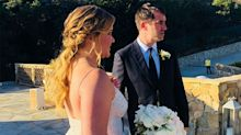 Amy Schumer's Wedding Hairstylist Shares Details of the Big Day: 'She Was So Relaxed'