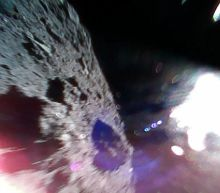 Japanese Space Rovers Send Dazzling Photos From Asteroid Landing Back to Earth