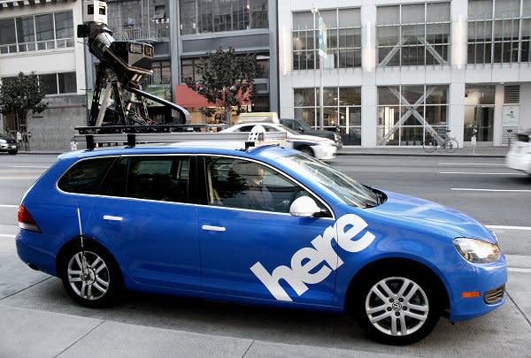 現在投資還不算晚,NOKIA正式進軍4G網路自駕車布局