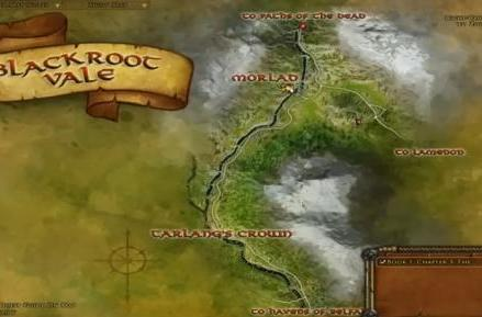 Take a tour of LotRO's Update 14