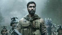 Yahoo Movies Review: Uri – The Surgical Strike