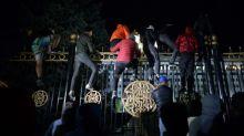 Kirghizstan: le président se dit en contrôle du pays après une nuit d'émeutes