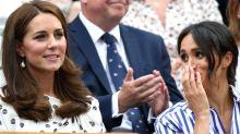 Un viaje secreto: La excusa de Kate Middleton para evitar a Meghan Markle