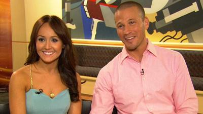 'Bachelorette' Ashley And JP: What Comes Next?