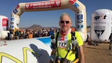 10 things I learned while running the Marathon des Sables (at the age of 75)