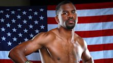 Coronavirus: WBO junior lightweight title bout off after Herring tests positive for COVID-19