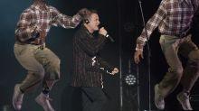 """Le musicien sud-africain Johnny Clegg, dit """"le Zoulou blanc"""", est mort"""