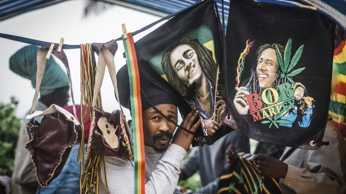 Il y a 40 ans disparaissait Bob Marley : le prophète du reggae, l'Afrique et la fille d'Omar Bongo