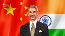 Discussion Between India & China is 'Confidential': S Jaishankar
