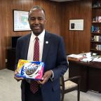 Ben Carson: Trump's housing secretary confuses real estate term with 'Oreo' in disastrous hearing