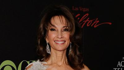 Susan Lucci: The Cancellation Of 'All My Children' 'Came As A Surprise'