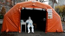 Poland reports record in daily coronavirus cases