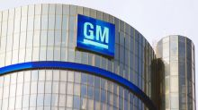 General Motors Shares Jump Over 6% After Earnings Beat Estimates; Target Price $46