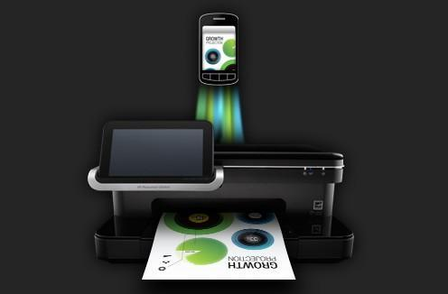 HP enables Google Cloud Print on ePrint printers right out of the box