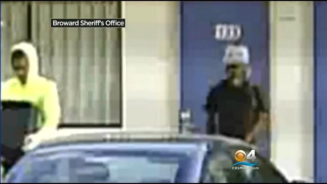 BSO Sting Nets Two Arrests In Motel Burglary Attempt
