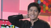 Robi Domingo clarifies recent photo with Sandara Park