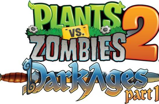 Plants vs. Zombies 2 goes medieval on your grass