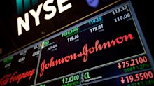 EARNINGS: Johnson & Johnson stock jumps after beating on profits, trimming guidance