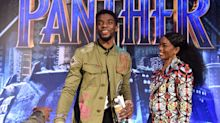 Angela Bassett remembers 'Black Panther' son Chadwick Boseman: 'His well was just so deep'