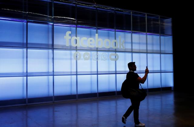 Facebook is under new scrutiny for its moderation practices in Europe