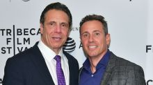 Andrew Cuomo Ribs Brother Chris On-Air: 'You've Always Been the Meatball of the Family'