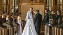Mit diesem Dresscode für ihre Hochzeit ging eine Braut eindeutig zu weit