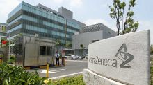 AstraZeneca Wallops Profit Views Despite Toppling Sales; Eyes Key Trial